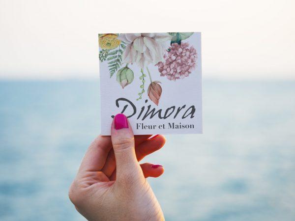 Bigliettini-Dimora