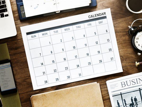 Calendario-planning