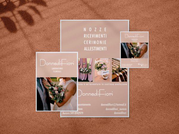 Volantini-e-Cartoline--DonneDiFiori